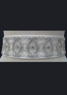 bridal sash 003 280x400 - Bridal Accessories