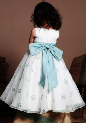 Flower Girl Dress 12306-3