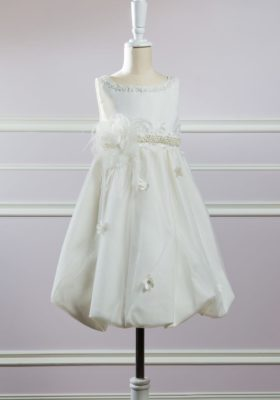 Flower Girl Dress 12367-1