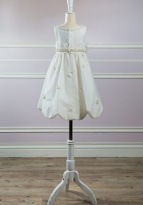 Flower Girl Dress 12367-2