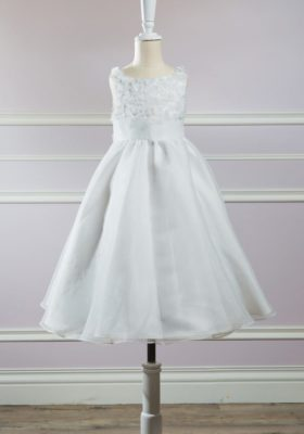 Flower Girl Dress 12368-1