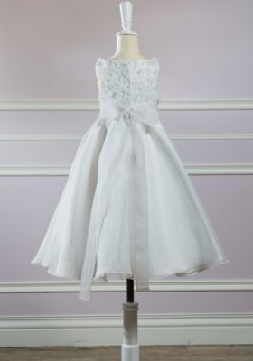 Flower Girl Dress 12368-2