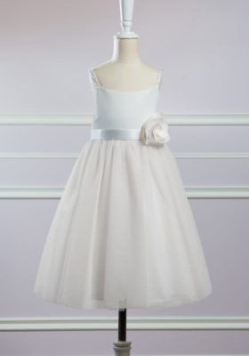 Flower Girl Dress 12370-1