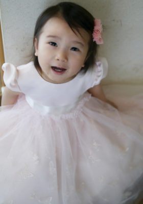 Flower Girl Dress 12383-2