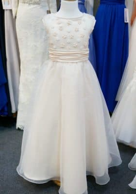 Flower Girl Dress 12388-1