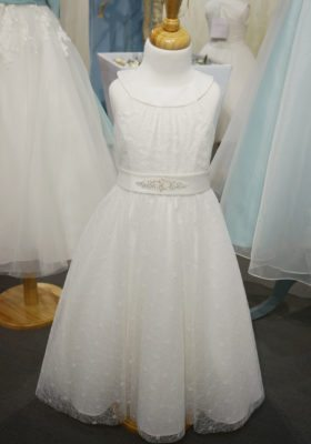 Flower Girl Dress 12389