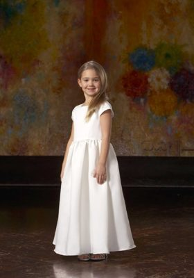 Flower Girl Dress EB12185-1
