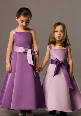 Flower Girl Dress EB12270
