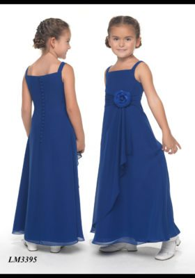 Flower Girl Dress LM3395