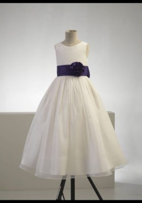 Flower Girl Dress LM3424
