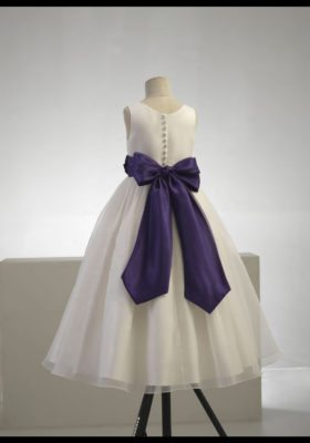 Flower Girl Dress LM3424B