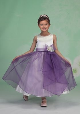 Flower Girl Dress LM3509
