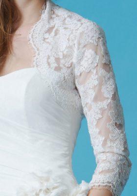 Marilyn's Bridale - Bolero