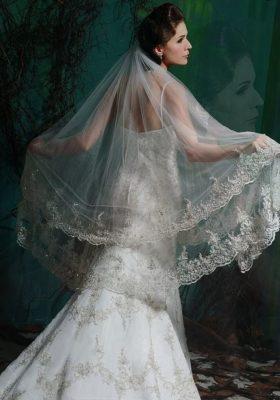 veil 001 280x400 - Bridal Accessories