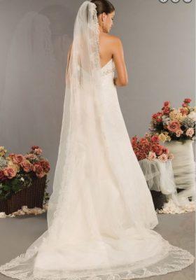 veil 006 280x400 - Bridal Accessories