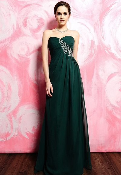 4004 - Ball Gown EB4004