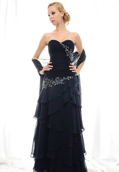 Ball Gowns EB4020
