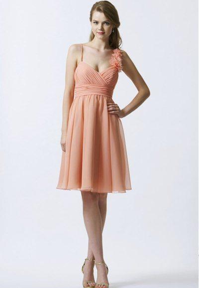 7382 - Bridesmaid Dress 7382