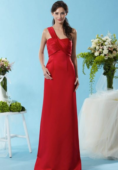 Bridesmaids Dresses 7451