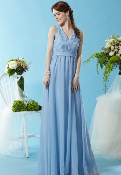 Bridesmaids Dresses 7452