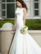 Satin Wedding gowns BL129