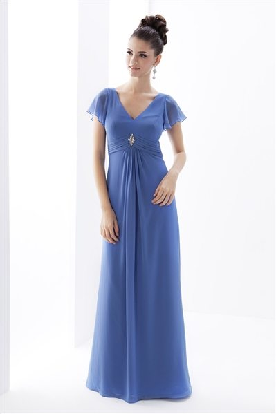 Bridesmaids Dresses BM1564-2T