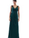 Green Bridesmaids Dresses BM1824