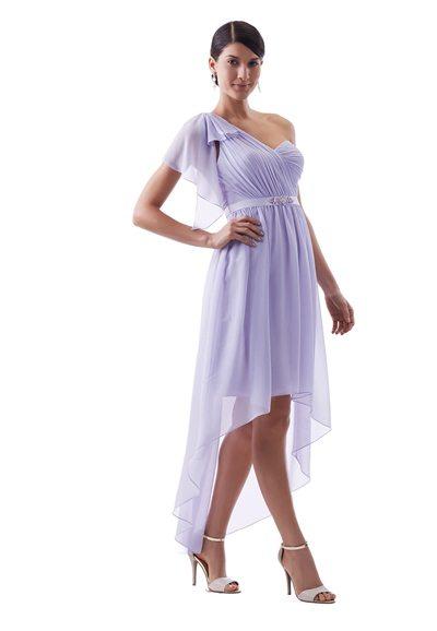 BM1835 2T - Bridesmaid Dress BM1835