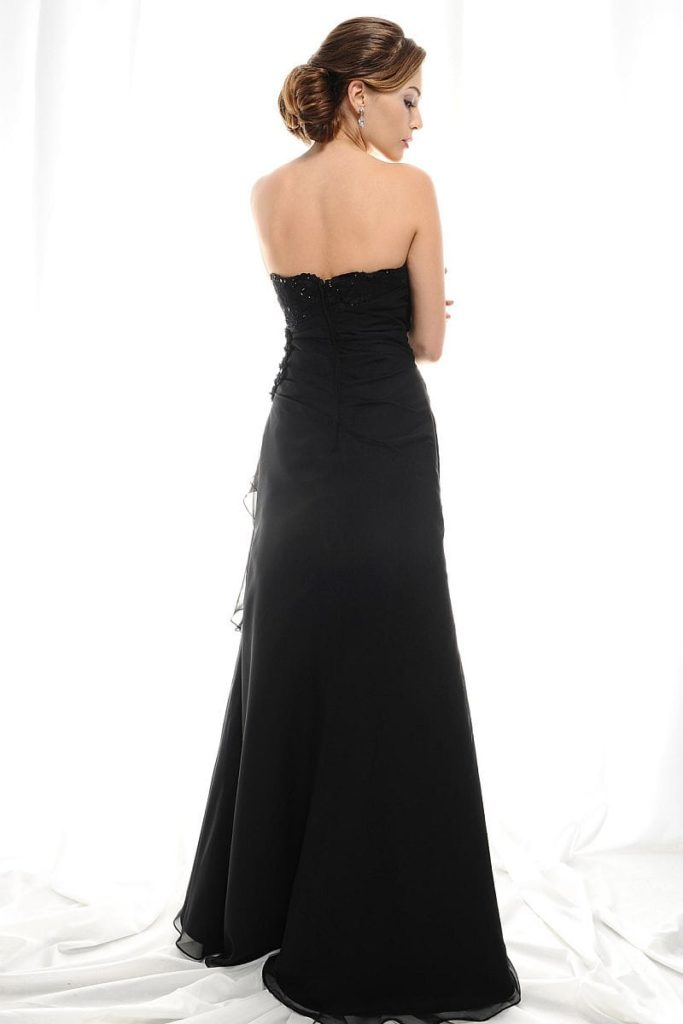 Ball Gown - 4023-4
