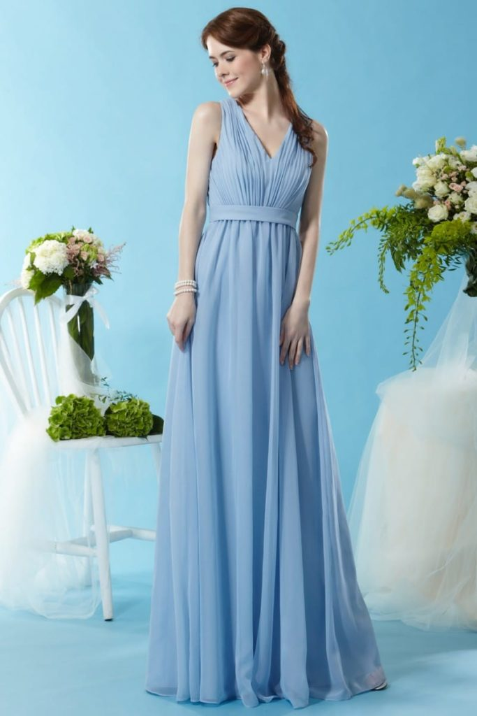 Bridesmaid Dress 7452-1