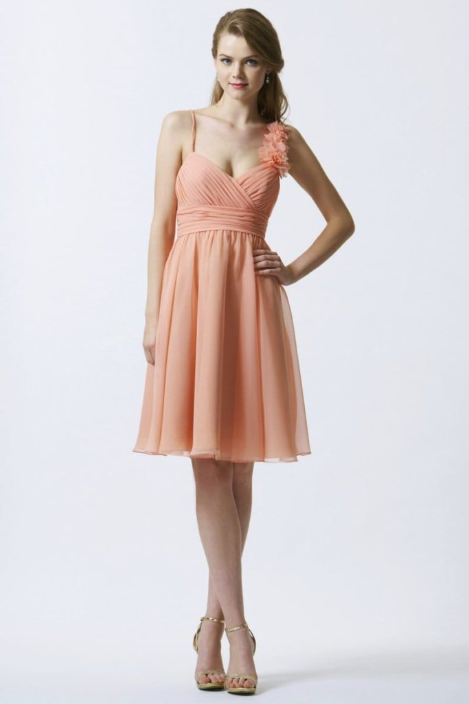 Bridesmaid Dresses 7382_1