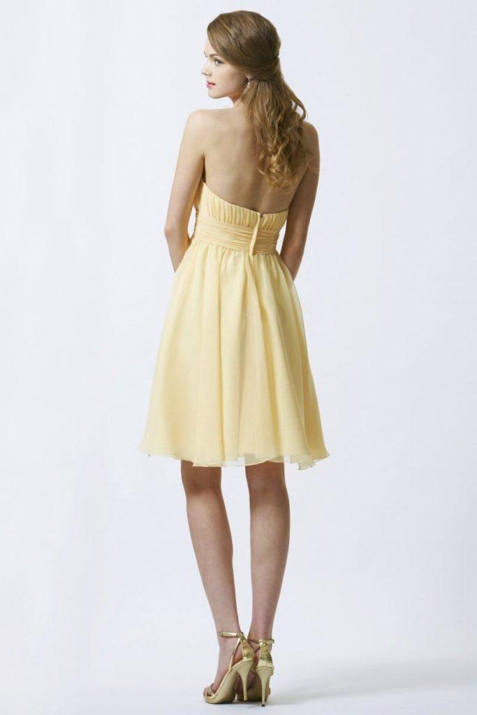 Bridesmaid Dresses 7382_3