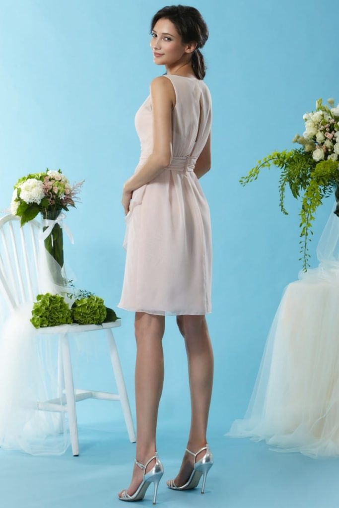 Bridesmaid Dresses 7446-3