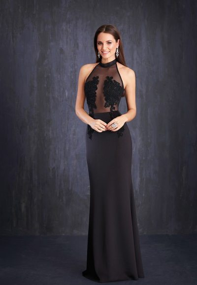 Auckland Ball Gown K7460