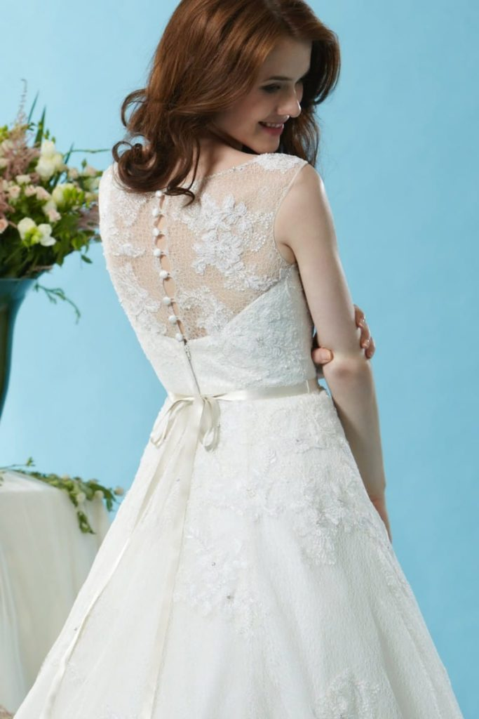 Wedding dresses - BL128-4