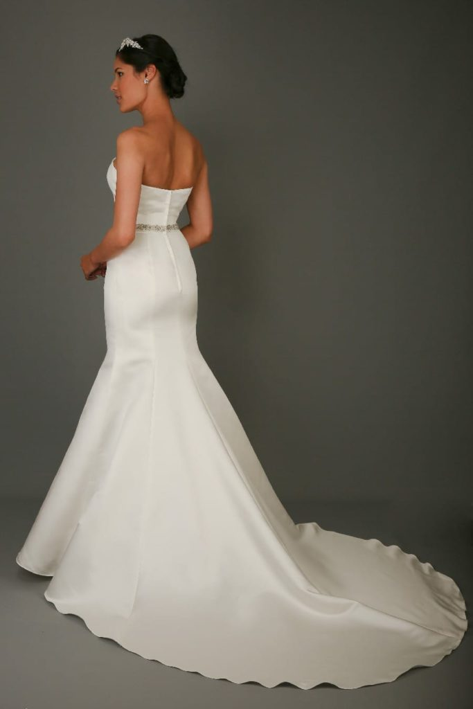 Wedding gowns - BL164-1
