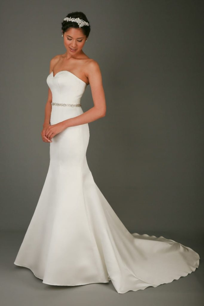 Wedding gowns - bl164-3