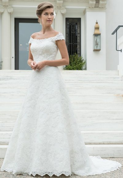 Wedding Gown VE8234