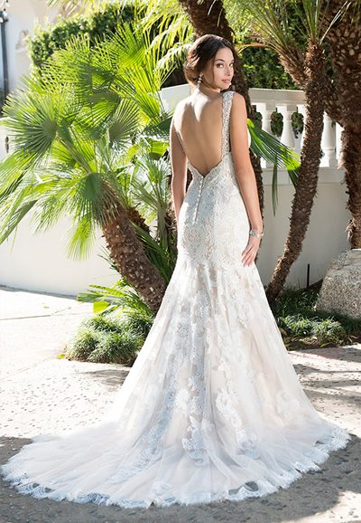 Wedding Dress VE8257X Auckland