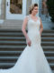 Plus Size Wedding Dress VW8728