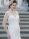 Plus Size Wedding Dress VW8728 C