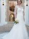 Plus Size Wedding Dress VW8735