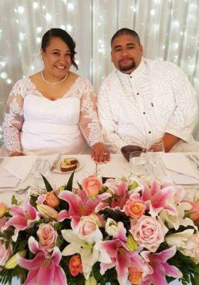 Vanessa Wedding Dress Auckland