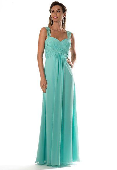 Bridesmaid Dress BM2142