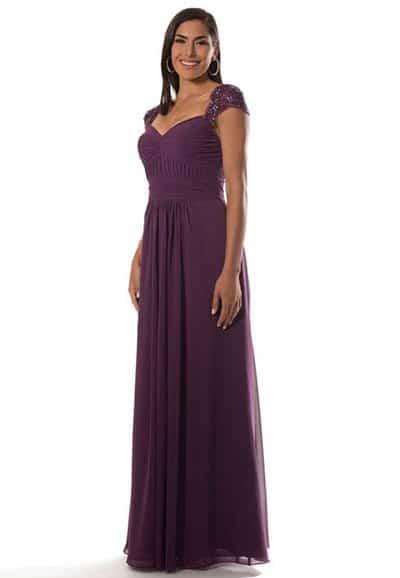 Bridesmaid Dress BM2145