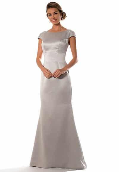 Bridesmaid Dress BM2146