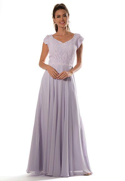 Bridesmaid Dress TM1775