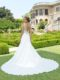 Lace Wedding Dress AT4658