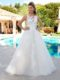 Wedding Dress AT4669