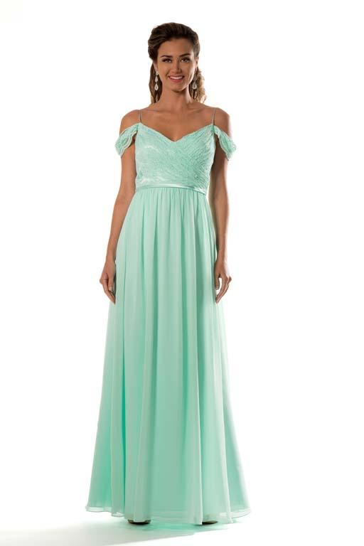 Bridesmaid Dress BM2138
